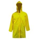 Capa de Chuva Amarela PPV02 - PROTEPLUS