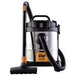 Aspirador de Pó e Água GTW Inox 12 com Reservatório 12L e 1400W - WAP