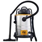 Aspirador de Pó e Água WAP GTW Inox 20L (1600W) - WAP