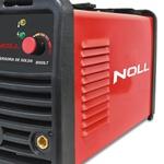 Inversora de Solda I 130BmmA 130 348,0001 NOLL