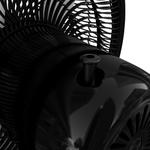 Ventilador Rajada Turbo WAP W130 de Coluna 5 Pás 130W - WAP
