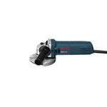 Esmerilhadeira Angular 4.1/2 Pol. GWS 6-115 Sem Disco (670W - 127V) - BOSCH