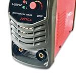 Inversora de Solda I 250M MMA 250 220V 348,0004 NOLL
