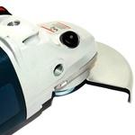 Esmerilhadeira Angular 7Pol GWS 26-180 - Bosch 220V