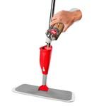 Vassoura MOP Spray com Reservatório - WAP