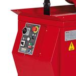 Máquina de Serra de Fita Gravitacional e Manual S3720NG-H2 220V - STARRETT