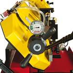 Máquina de Serra de Fita Gravitacional e Manual S3715-H2 220V - STARRETT