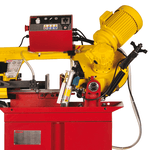 Máquina de Serra de Fita Gravitacional e Manual S3120-H2 220V - STARRETT