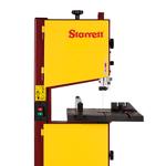 Máquina Vertical para Madeira S2505D - STARRETT