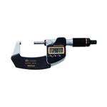 Micrômetro Externo Digital 25-50mm 0,001mm c/ Saída de Dados 293-141-30 - Mitutoyo