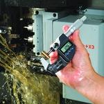 Micrômetro Externo Digital 25-50 mm 0,001mm c/ Saída de Dados 293-231-30 - Mitutoyo