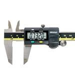 Paquímetro Digital Absolute 150mm x 0,01mm sem Saída de Dados - 500-196-30B - Mitutoyo