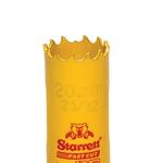 Serra Copo Fast Cut 25/32' (20mm) - FCH2532-G - Starrett
