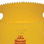 Serra Copo Fast Cut 4.3/4' (121mm) - FCH0434-G - Starrett