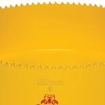 Serra Copo Fast Cut 6' (152mm) - FCH0600-G - Starrett