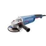 Esmerilhadeira Angular 9'' GWS 25-230 VULCANO 2500W 220V - BOSCH