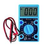Multimetro Digital AC até 600V ET-1000 - Minipa