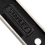 Esquadro com cabo de Metal 10Pol. (254mm) 46-534 - STANLEY
