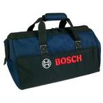 Kit Parafusadeira BOSCH GO (33 acessórios) + Bolsa de Transporte - BOSCH