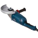 Esmerilhadeira Angular 9Pol GWS 26-230 - Bosch 220V