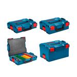Kit 4 Maletas L-Boxx - BOSCH
