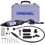 Micro Retífica Profissional Dremel 4000 Com 36 Acessórios - DREMEL