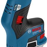 Tupia a Bateria Bosch GKF 12V-8, 12V, com 2 Pinças, sem Bateria e sem Carregador