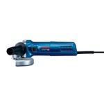 Esmerilhadeira Angular de 5'' Bosch GWS 9-125 S 900W