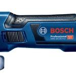 Esmerilhadeira Angular 10.000RPM a Bateria 18V GWS 18V-Li - Bosch
