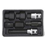 Kit de Chaves para Sacar Polia de Alternador OTC 6617 BOSCH