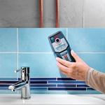 Detector de parede Bosch GMS 120 (120mm)
