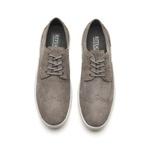 Sapato Masculino Brogue Cinza Maui Kite