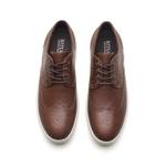 Sapato Masculino Brogue Tam Taba