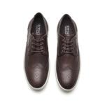 Sapato Masculino Brogue Havana Gouna