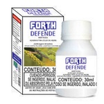 INSETICIDA FORTH DEFENDE A BASE DE OLEO DE NEEM 30ML