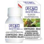 INSETICIDA FORTH A BASE DE DELTAMETRINA 30 ML