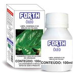 Óleo Concentrado Forth 100 ml