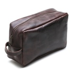 Necessarie Versatile Fóssil Café Leather Premium Raphaello Footwear