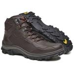 Bota Adventure Marrom Café Rota Shoes