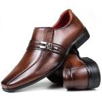 Sapato Social Altar Capuccino