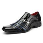 Sapato Social Elegante Masculino