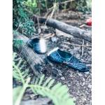 Sapatilha unisex Tipo Neoprene para Agua terra Azul