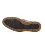 Casual SEDAN Café - Sapato Masculino Loafer Samello
