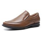 Soft Comfort ORAN MAX Tan - Sapato Masculino Loafer Samello
