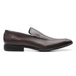 Classico LINO Tmoro - Sapato Masculino Np Romana Samello