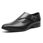 Classico VITTI Preto - Sapato Masculino Vegetalli Samello