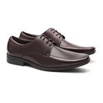 Classico MIELE Chocolate - Sapato Masculino Naturalle Samello