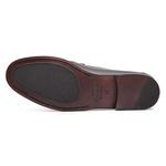 Mocassim s/c ASTRA Preto - Sapato Masculino Loafer Samello
