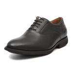 Soft VITARA Preto - Sapato Masculino Derby Samello