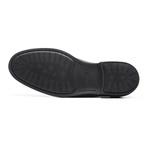Soft Social VIRAGE Preto - Sapato Masculino Samello